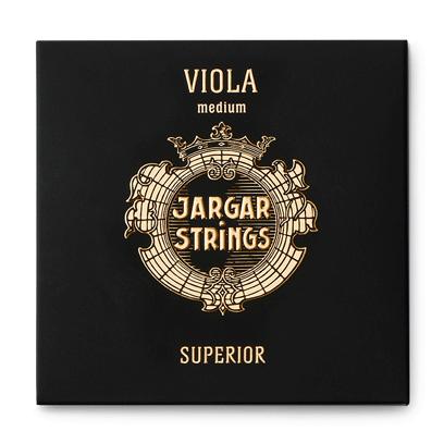 Viola Superior